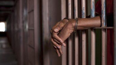 Photo of Coronavirus au Burkina Faso : 1 207 prisonniers graciés