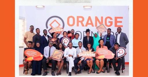 En RD Congo, Orange Corners lance son programme d'accompagnement des start-up locales