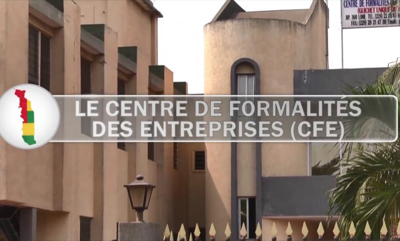 suppression des frais d'annonce légale pour la création d'entreprises au Togo