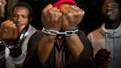 Photo of Éthiopie : série d'arrestations de trafiquants de migrants