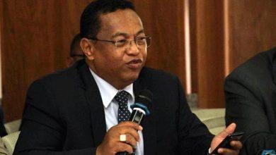 Raul Arizaka Rabekoto, le président de la fédération de football de Madagascar disparait avec plusieurs milliards