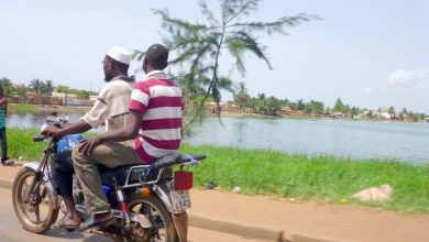 Photo of Coronavirus au Togo : les conducteurs de Taxi-moto s'expriment