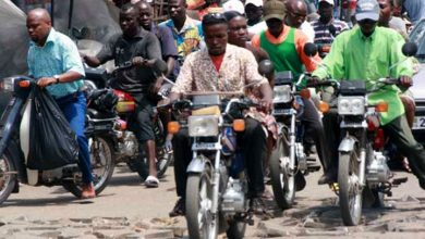 Photo of Coronavirus au Togo : ouf de soulagement pour les conducteurs de taxi-moto et tricycle